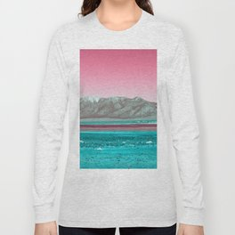 Colourful Skies Long Sleeve T-shirt