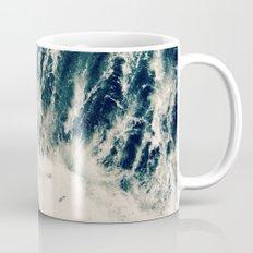 The Ocean Roars Mug