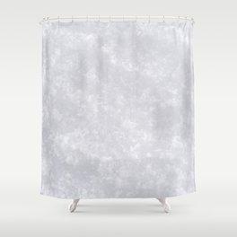 Snow Blanket Shower Curtain
