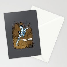 The Belchies Stationery Cards