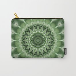Mandala power of nature Carry-All Pouch