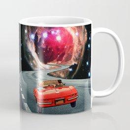 Naive Honeymooners Coffee Mug