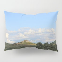 Romania Pillow Sham