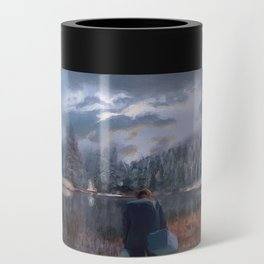 The coming of the dawn Can Cooler