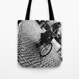 Amstelurbs Tote Bag