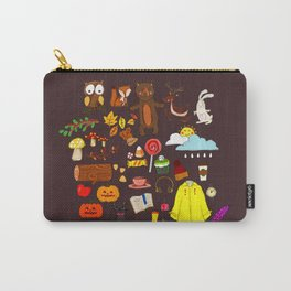 FALL-TASTIC Carry-All Pouch