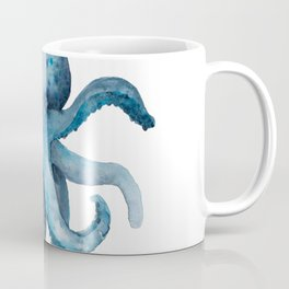 Blink the Octopus Coffee Mug