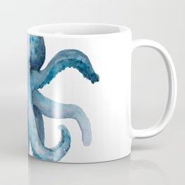 Blink the Octopus Coffee Mug