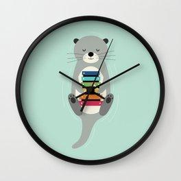 Be Pride Wall Clock