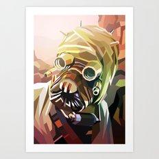 SW#23 Art Print