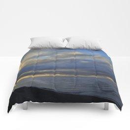 Sunrise Comforters