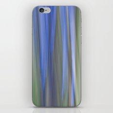 Songlines III iPhone & iPod Skin