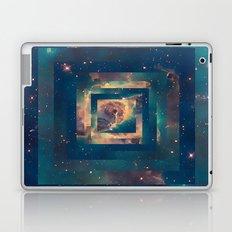Center of my universe Laptop & iPad Skin