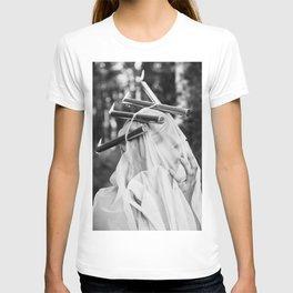 Fury Suffocation T-shirt