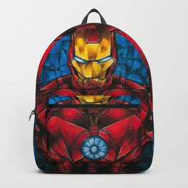 CUBIST IRONMAN Backpack