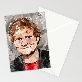 Painting Ed S Stationery Cards