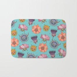 Wildflowers - Fresh Bath Mat