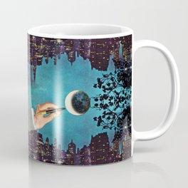 Finishing Touches Coffee Mug