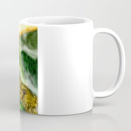 The Feel of the Lost World Coffee Mug