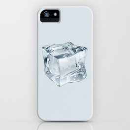Stay Cool - light iPhone Case
