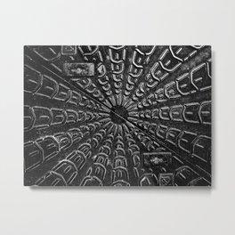 Mesmerize Metal Print