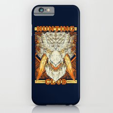 Hunting Club: Barioth Slim Case iPhone 6s