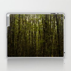 Forest For Trees Laptop & iPad Skin