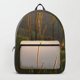 Sunset lover II Backpack