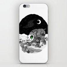 Behemoth iPhone Skin