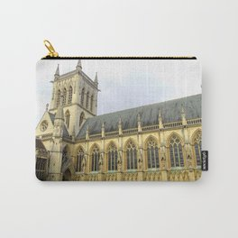 St John's College, Cambridge Carry-All Pouch