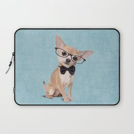 Mr. Chihuahua Laptop Sleeve