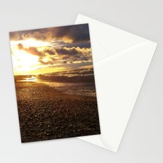 Stormy  Superior Sunset Stationery Cards