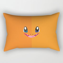 charmanderr Rectangular Pillow