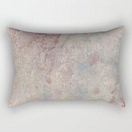 Informal texture Rectangular Pillow