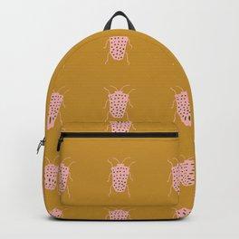 arthropod mustard Backpack