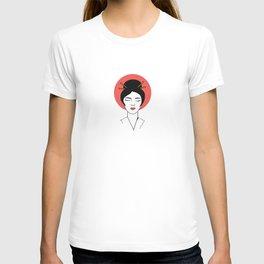 Miss Geisha T-shirt
