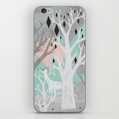 No End In Sight iPhone & iPod Skin