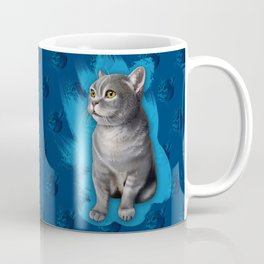Bobby Coffee Mug