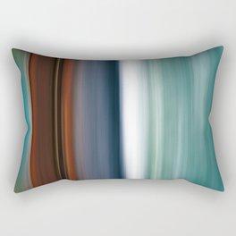 Abstratos - Lima 2 Rectangular Pillow