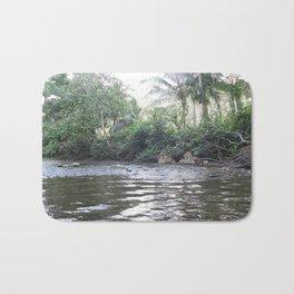 Where the River Runs Bath Mat