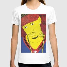 Allen Iverson T-shirt
