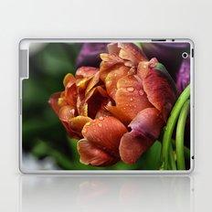 Silent Beauty Laptop & iPad Skin