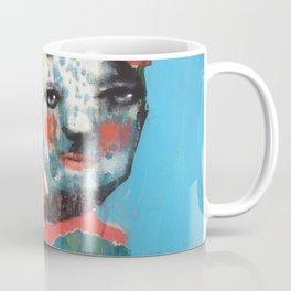 Faithful she was Coffee Mug