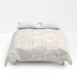 CN DRAGONFLY 1007 Comforters