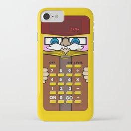 Little Professor iPhone Case