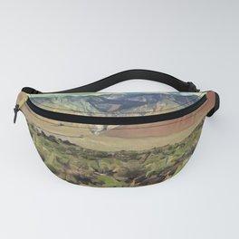 Sierra Nevada II Fanny Pack
