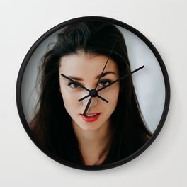 Uliana Wall Clock