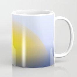 Sun going down Coffee Mug