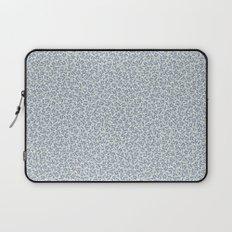 Crystallized (BLUE) Laptop Sleeve