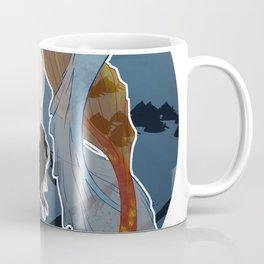 Undersea Coffee Mug
